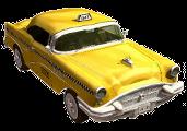 Logo taxi saint leu la foret